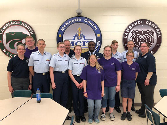 6-2 #1 Civil Air Patrol Squadron of Hartford City Competes in Regional Competition_WEB.jpg