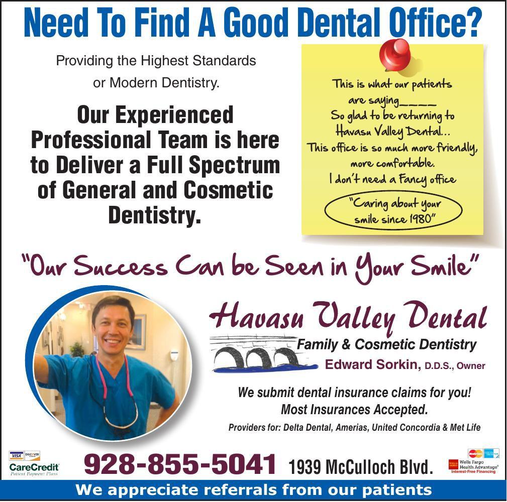 Havasu Valley Dental