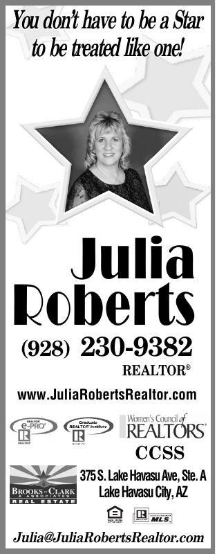 Brooks Julia Roberts STAR