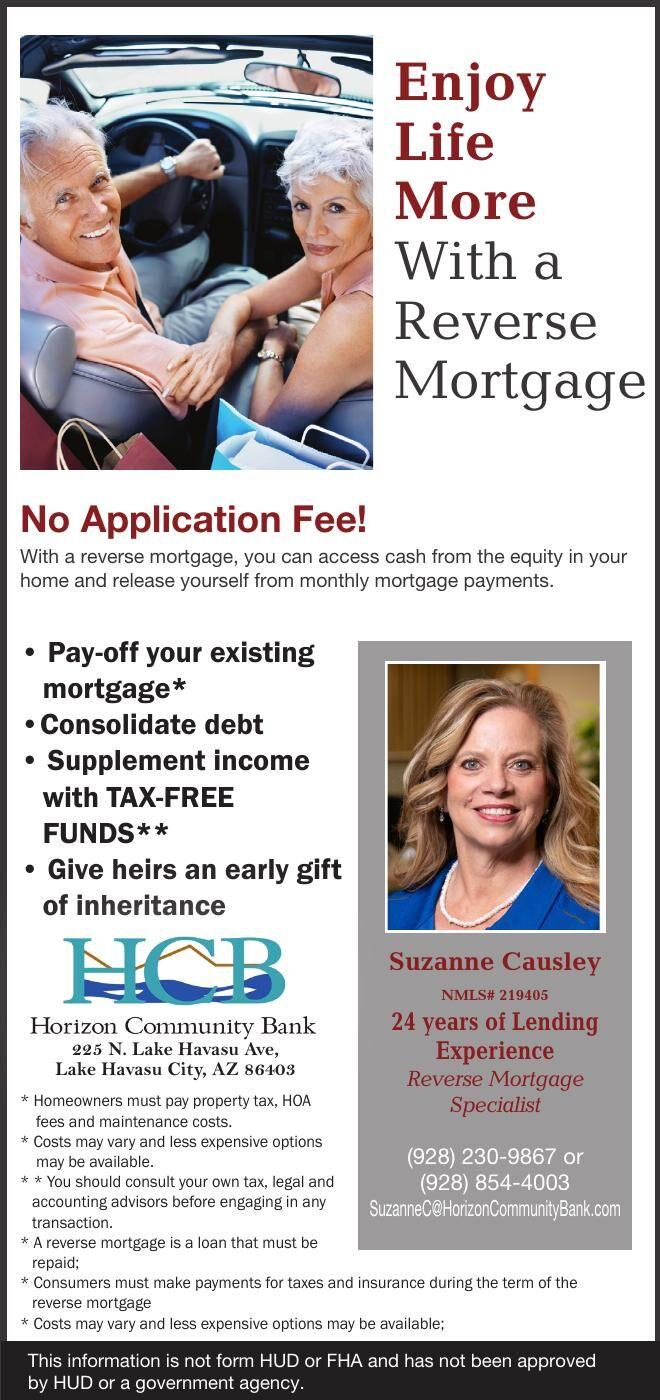 Horizon Community Bank 2x7