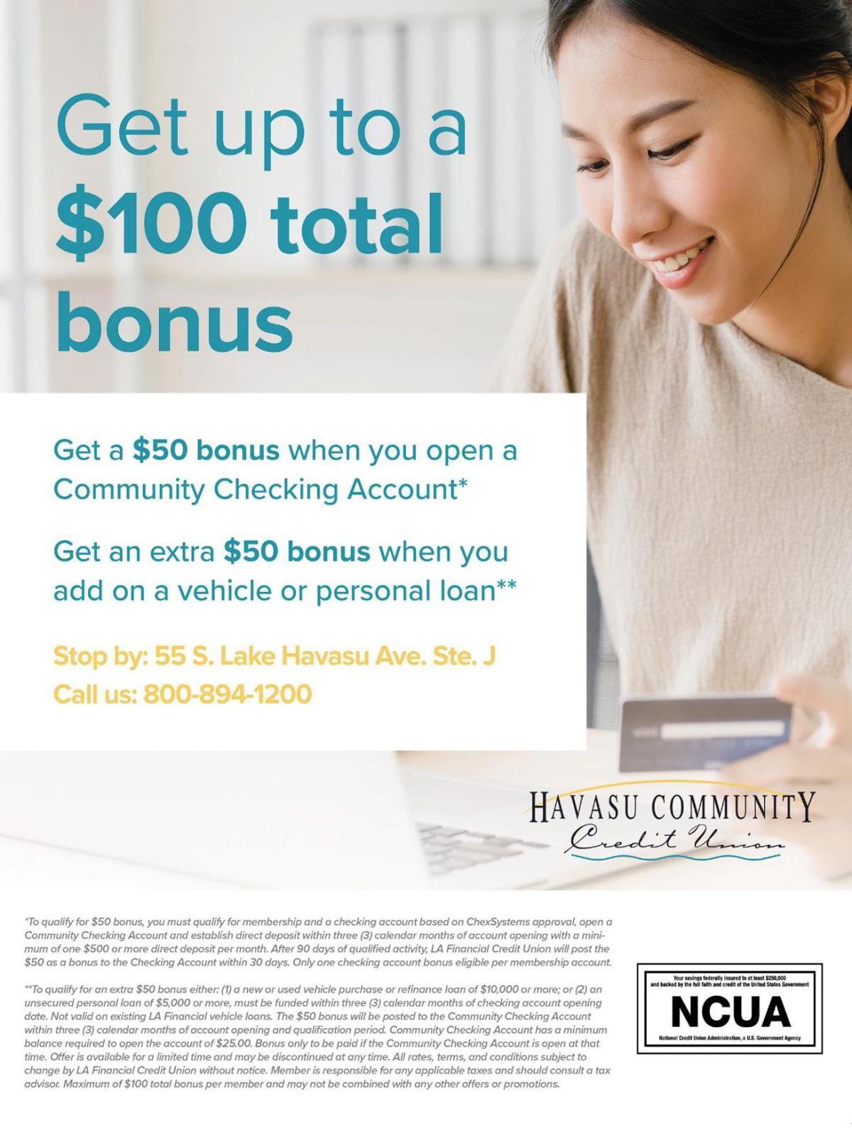 Havasu Community Credit Union