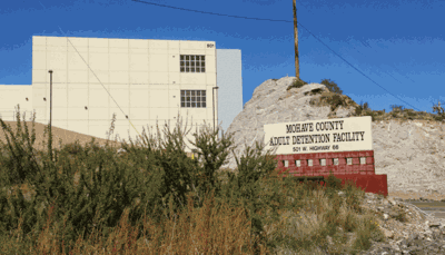 Mohave County Jail