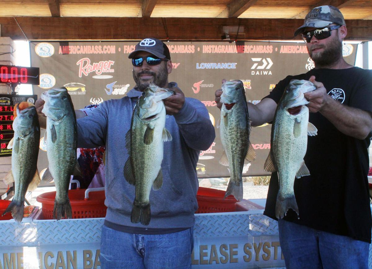 American Bass/Ranger Boats South Team Classic