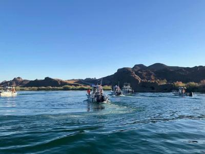 Body of California man recovered in Lake Havasu | Free Access