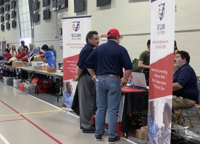 veterans fair