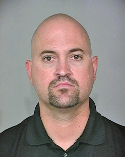LHC police officer arrested for alleged disorderly conduct, assault