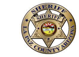 La Paz County Sheriff