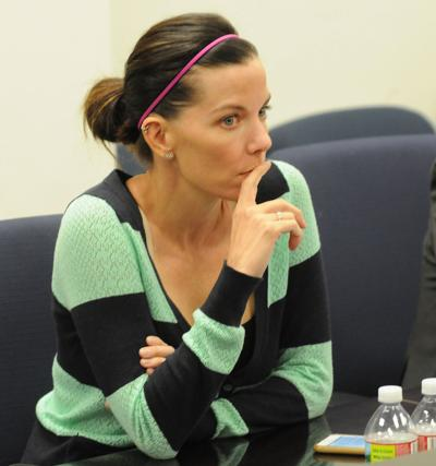 Sen. Michelle Ugenti-Rita