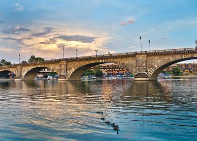 London Bridge Is Functionally Obsolete Local News Stories Havasunews Com