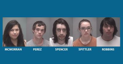 Police release details of $167K drug bust   Local News