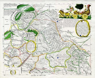 Southwest in 1778