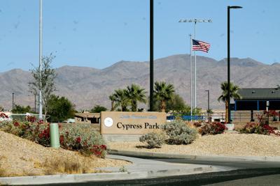 cypress park
