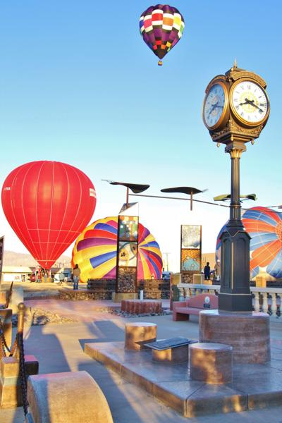 Havasu Balloon Festival and Fair