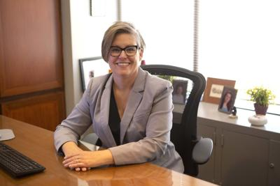 Secretary of State Katie Hobbs