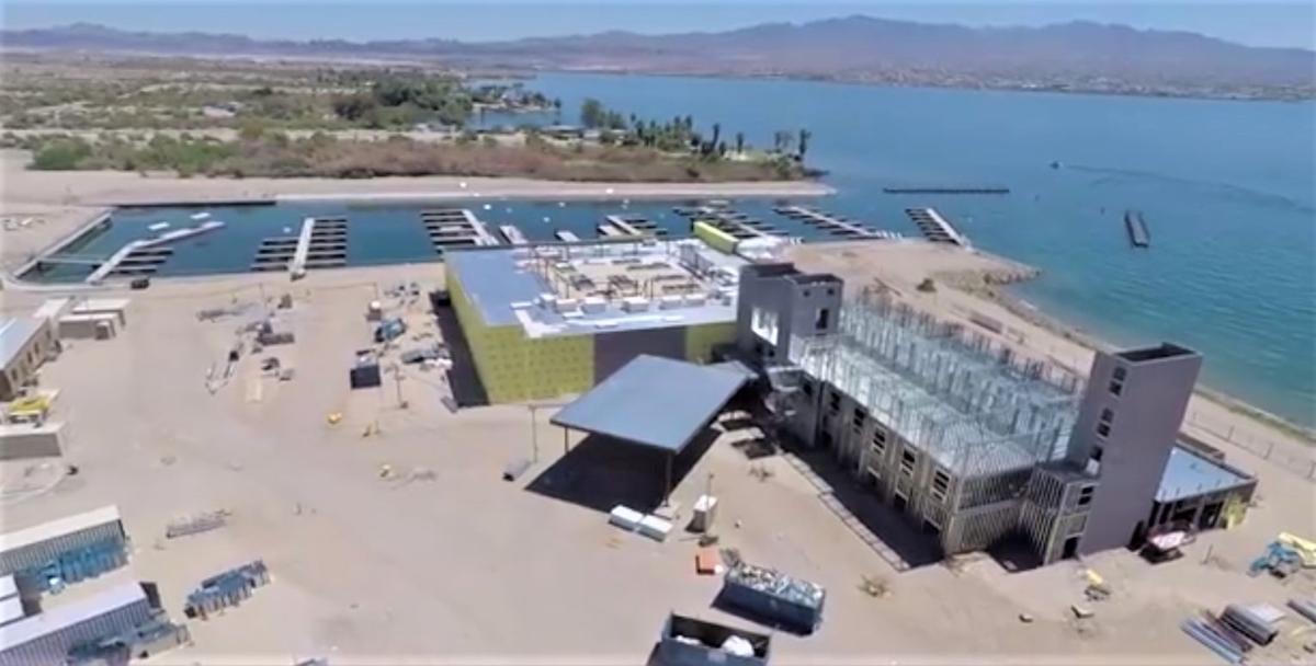 casinos near lake havasu city arizona