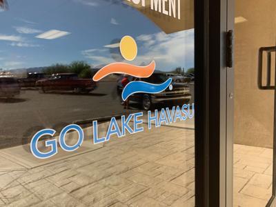 go lake havasu