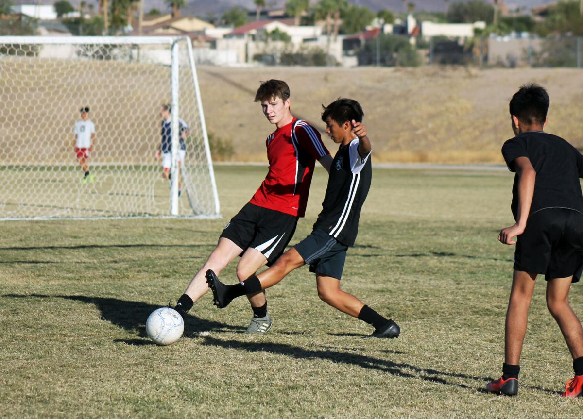 Havasu boys soccer 2020-21 season preview