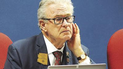 State Rep. Noel Campbell, R-Prescott