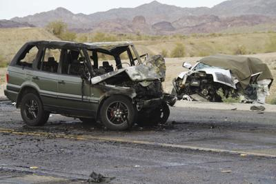 2 dead in State Route 95 collision | Local News Stories ...