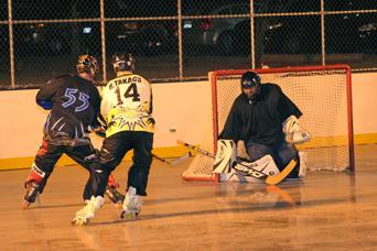 Havasu Hockey League ready to roll | Local Sports News