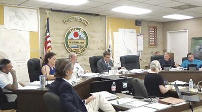 Needles City Council
