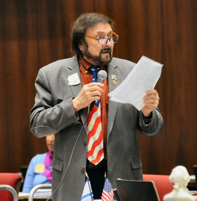 Rep. Jay Lawrence, R-Scottsdale
