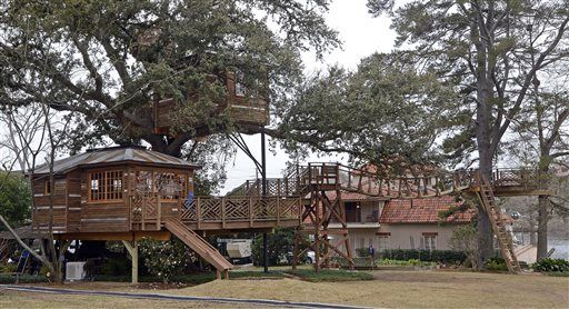 Raising Canes founder turns to Treehouse Masters Entertainment