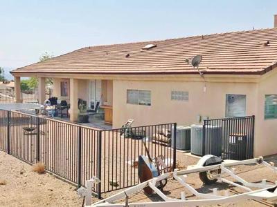 House at 3380 Pocahontas Drive