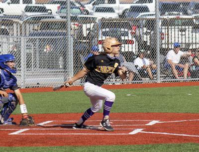 Lake Havasu baseball vs. Canyon View