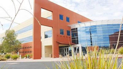 Mohave County administration building