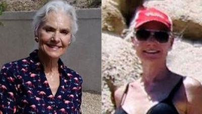 Search ongoing for woman missing in Mojave Desert | Local News