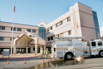 Lake havasu city hospital