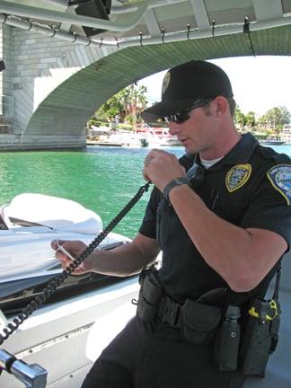 Havasu Waterway Police Say Spring Break Busy Boating Unit