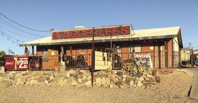 Stagger Lee's