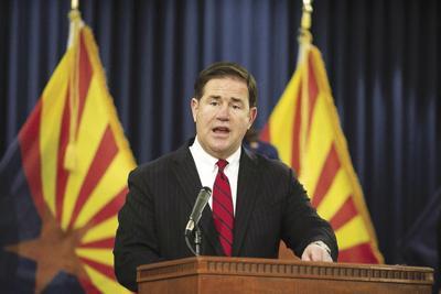 Syndication: Arizona Republic