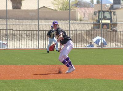 Lake Havasu baseball