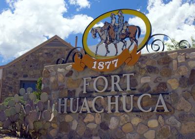 Huachuca Wildlife