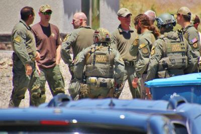 ATF arrests
