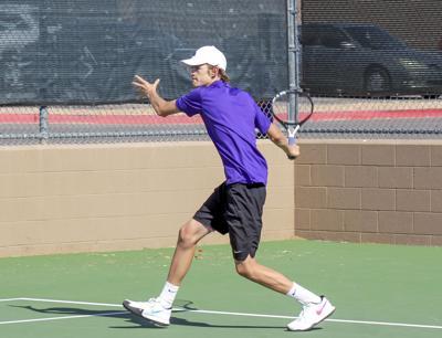 Lake Havasu tennis