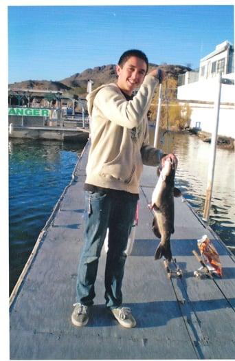Lake Havasu Fishing Report Local Sports News