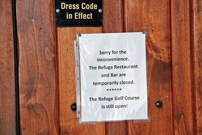 The Refuge Restaurant