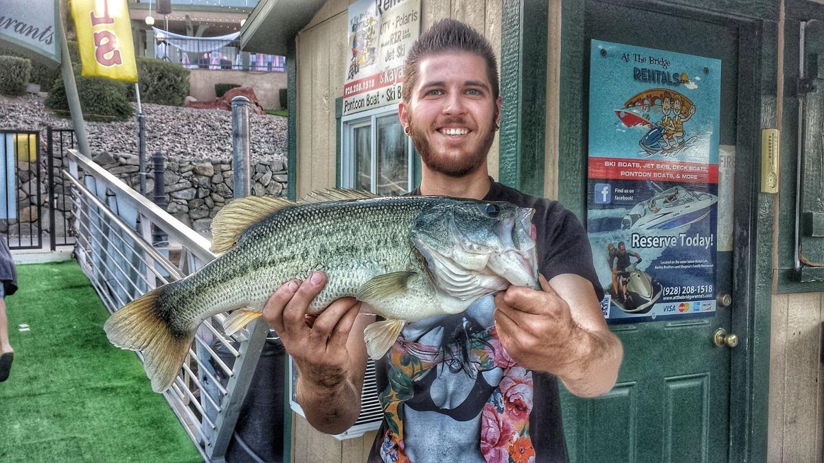 Fishing reports for April 14 | Lifestyle | havasunews com