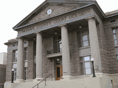 Mohave County Superior Court seeking money as trials