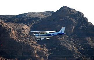 Air Race takes off from Havasu | Local News Stories