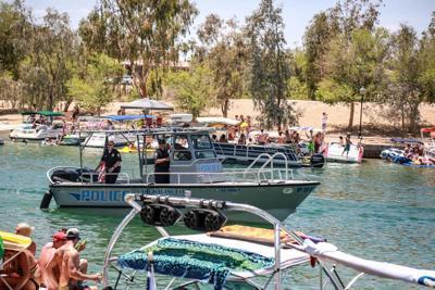 After deadly 2017 on Lake Havasu, agencies strengthen boater