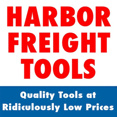 Harbor Freight Tools grand opening Feb. 1