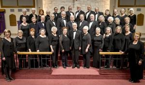 HC Chorale to perform Christmas concert Dec. 7
