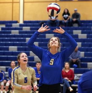 Lady Antlers fall to Heights in second round of playoffs