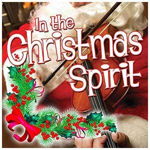 Symphony to perform 'In the Spirit of Christmas' Dec. 5