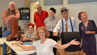 P2K to host theater classes for senior adults
